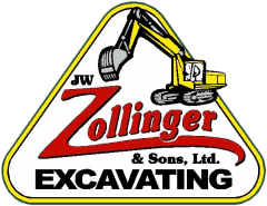 Zollinger & Sons Excavating - Family Owned & Operated in